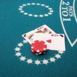 Blackjack basics for beginners
