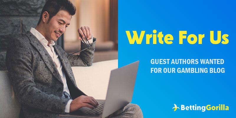 Write for us casino