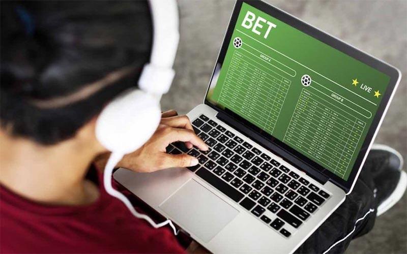 Prop betting