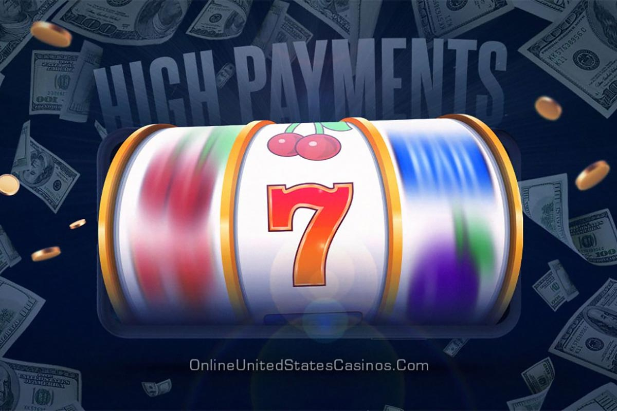 Slots Online Betting